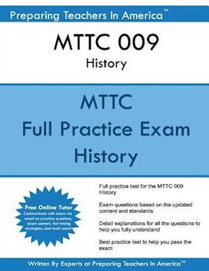 Bog, paperback Mttc 009 History af Preparing Teachers in America