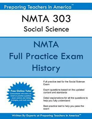 Bog, paperback Nmta 303 Social Science af Preparing Teachers in America