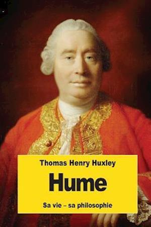 Bog, paperback Hume af Thomas Henry Huxley