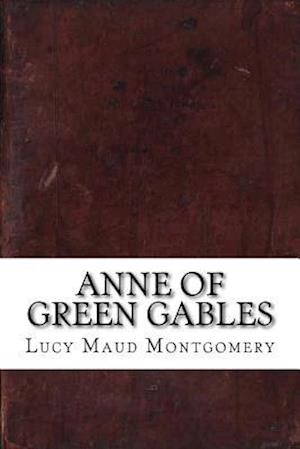 Bog, paperback Anne of Green Gables af Lucy Maud Montgomery