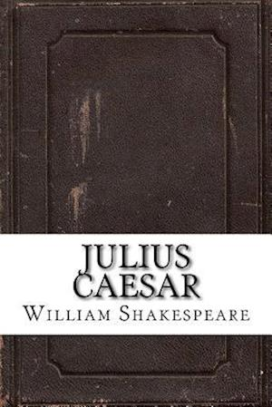 Bog, paperback Julius Caesar af William Shakespeare