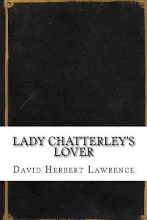 Bog, paperback Lady Chatterley's Lover af David Herbert Lawrence