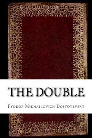 Bog, paperback The Double af Fjodor Dostojevskij