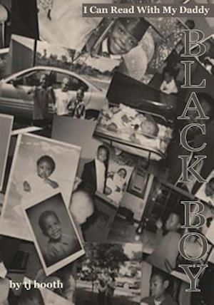 Bog, paperback Black Boy af Tj Booth