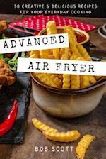 Advanced Air Fryer