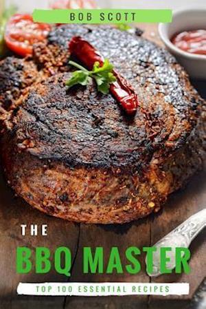 Bog, paperback BBQ Master af Bob Scott