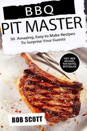 BBQ Pit Master