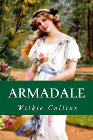 Bog, paperback Armadale af Wilkie Collins