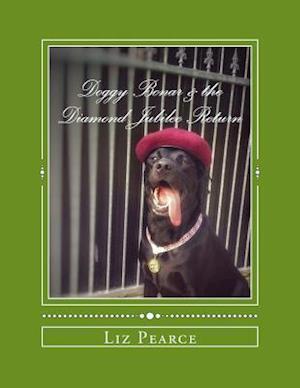 Bog, paperback Doggy Bonar & the Diamond Jubilee Return af Liz Pearce