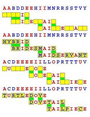 Joinword Puzzles 81rgb