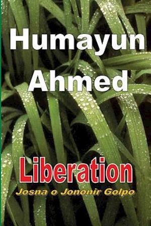 Bog, paperback Liberation af Humayun Ahmed