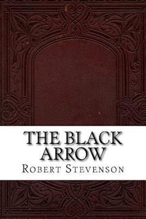 Bog, paperback The Black Arrow af Robert Louis Stevenson