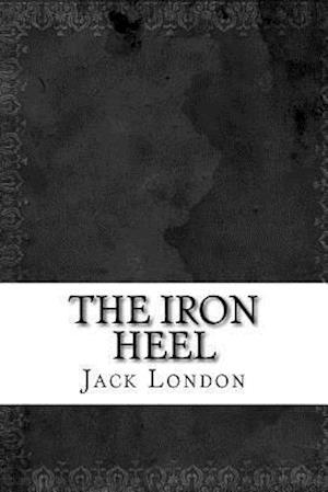 Bog, paperback The Iron Heel af Jack London