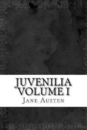 Bog, paperback Juvenilia Volume I af Jane Austen