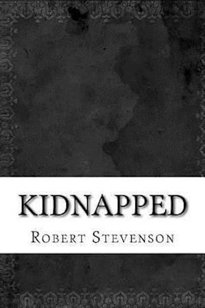 Bog, paperback Kidnapped af Robert Louis Stevenson