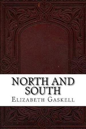 Bog, paperback North and South af Elizabeth Cleghorn Gaskell
