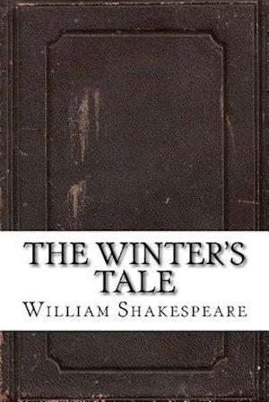 Bog, paperback The Winter's Tale af William Shakespeare