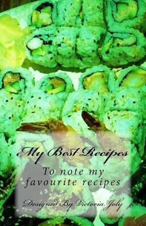 My Best Recipes
