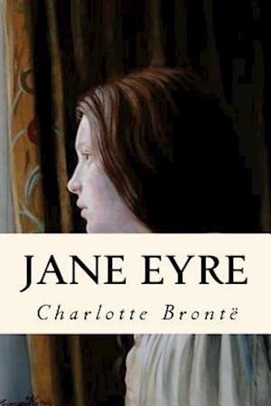 Bog, paperback Jane Eyre af Charlotte Bronte