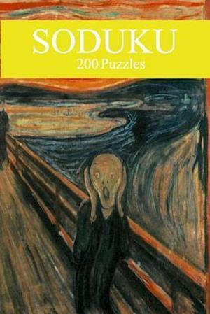 Bog, paperback Soduku af James Garcia