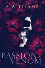 Passion & Venom af Shanora Williams
