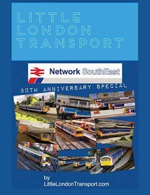 Bog, paperback Little London Transport af Little London Transport