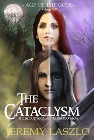 Bog, paperback The Cataclysm af Jeremy Laszlo