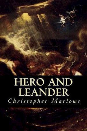 Bog, paperback Hero and Leander af Christopher Marlowe
