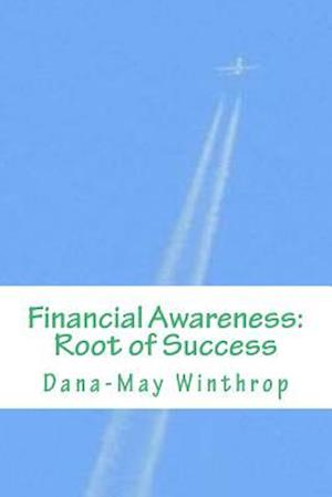 Bog, paperback Financial Awareness af Dana-May Winthrop