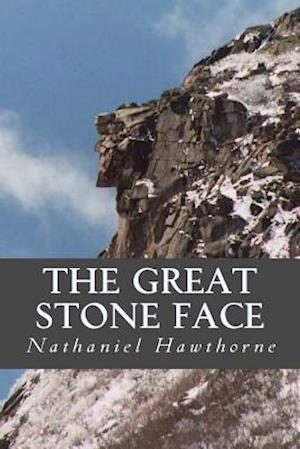 Bog, paperback The Great Stone Face af Hawthorne Nathaniel