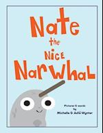 Nate the Nice Narwhal