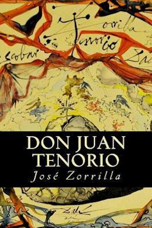 Bog, paperback Don Juan Tenorio af Jose Zorrilla