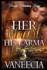 Her Heart, His Karma 3 af Vaneecia