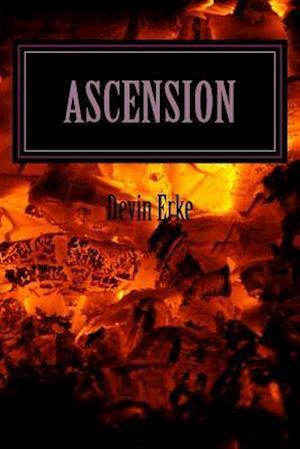 Bog, paperback Ascension af Devin Erke