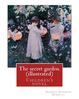 Bog, paperback The Secret Garden. by af Frances Hodgson Burnett