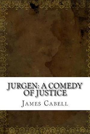 Bog, paperback Jurgen af James Branch Cabell