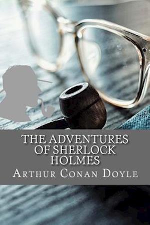 Bog, paperback The Adventures of Sherlock Holmes af Arthur Conan Doyle