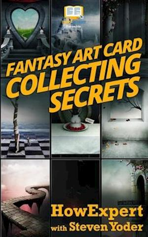 Fantasy Art Collecting Secrets
