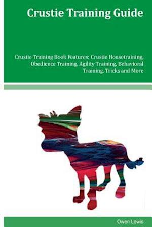 Bog, paperback Crustie Training Guide Crustie Training Book Features af Owen Lewis