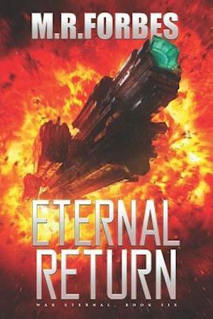 Bog, paperback Eternal Return af M. R. Forbes