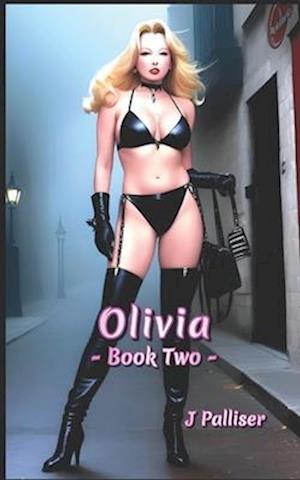Bog, paperback Olivia Book Two af J. Palliser