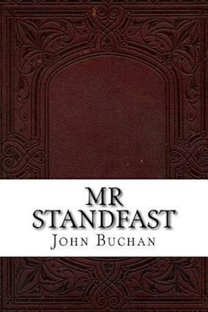 Bog, paperback MR Standfast af John Buchan