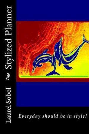 Bog, paperback Stylized Planner af Laurel M. Sobol