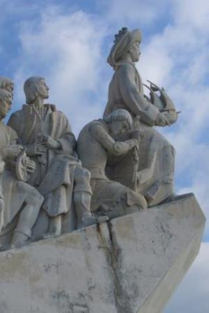 Discoveries Monument in Lisbon Portugal Journal