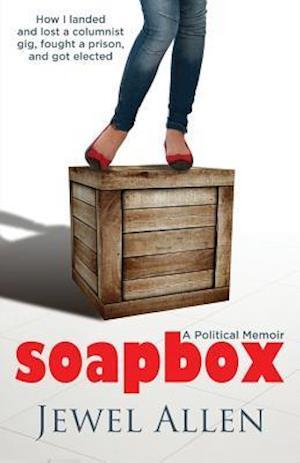 Bog, paperback Soapbox af Jewel Allen