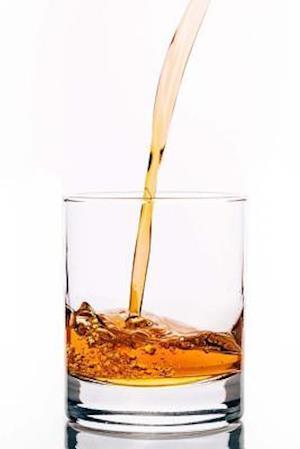 Bog, paperback Glass of Whiskey Journal af Cs Creations