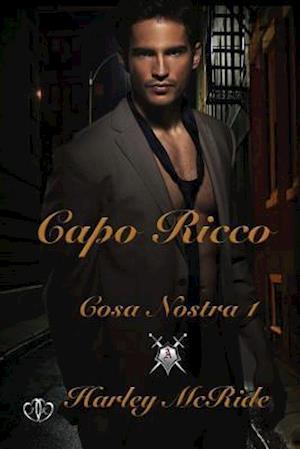 Bog, paperback Capo Ricco af Harley Mcride