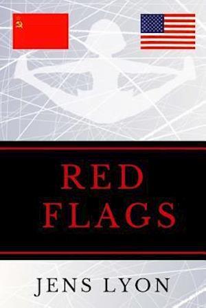 Bog, paperback Red Flags af Jens Lyon