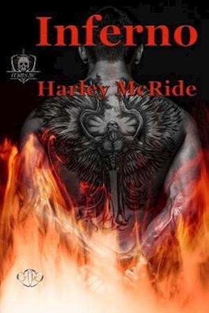 Bog, paperback Inferno af Harley Mcride