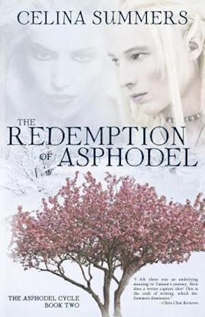 Bog, paperback The Redemption of Asphodel af Celina Summers